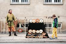Vikingerne er tilbage i København!