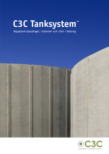 C3C Tanksystem 2018