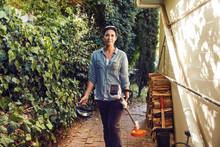 Sex tips till nyblivna husägare – batteridrift ger maximal flexibilitet och minimal miljöpåverkan
