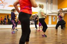 Sydänyhdistys kutsuu mukaan tanssin kielellä