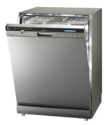 Renare med ånga – LG lanserar nya diskmaskiner för det moderna köket