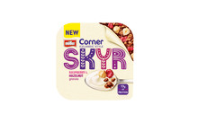 Müller adds taste to life with its first ever Skyr product