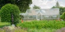 Vansta Trädgård levererar till nytt bostadsprojekt i Nässjö