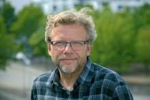 Ulf Dahlström