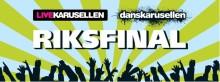 RIKSFINAL i Live- & Danskarusellen i Karlstad!
