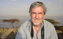 Möt Lasse Berg - Vårt inre Afrika
