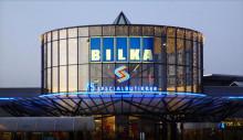 EC-fläktar reducerade energikostnaderna med 50 % i danskt köpcenter