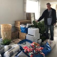 Håndsrækning til nødherberg: IKEA donerer 200 møbler til hjem for coronasmittede hjemløse i Odense
