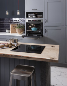 Revolutionise the Way You Cook With  Panasonic's New Induction Hobs and Electric Ovens