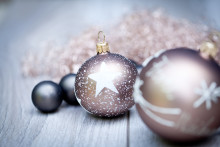Weihnachten und Silvester im Hotel Feldhof in Südtirol