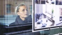 Kommentar till Svensk Mäklarstatistik: Spretig efterfrågan och fler affärer innan visning