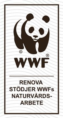 Renova och Världsnaturfonden WWF samarbetar för ett giftfritt samhälle