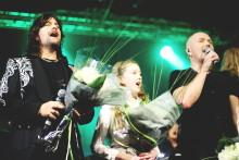"""Nu släpps extraföreställningar! Robert Wells publiksuccé """"Rhapsody In Rock"""" fortsätter 25års firandet våren 2015."""