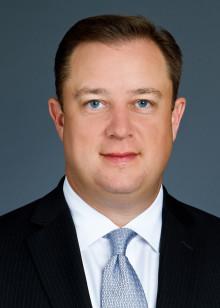 Robert Ward ny Business Unit President för Skanska Commercial Development USA