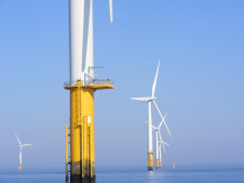 RES Americas enters agreement to transfer U.S. offshore wind development project to DONG Energy