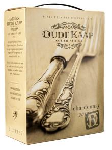 Superfynd-betyg för Oude Kaap Chardonnay