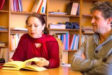 Forschungsstelle Eurythmie  am Goetheanum arbeitet Grundlagen komplett neu auf