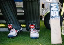 Cricket Celebrates Third Year Of Rainbow Laces