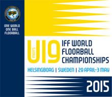 Spelschemat klart för U19-VM i Helsingborg