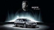 Audi släpper Cazzette och Lalehs nya låt Blue Sky exklusivt i nya Audi A4.