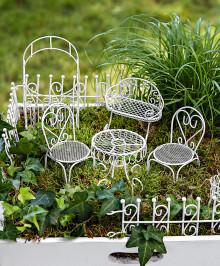 Trenden från USA: Miniträdgården kommer nu till Sverige!