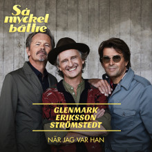 """Glenmark Eriksson Strömstedt - Ny singel """"När jag var han"""""""