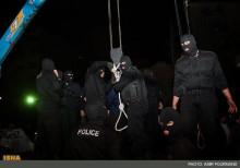 Världen: Dödsstraffet under 2014