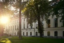 Kungstensgymnasiet – en skola som växer