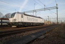 Framgångsrika tester i Sverige banar vägen för gränsöverskridande tågtrafik
