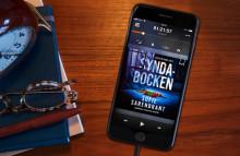 10 mest lyssnade ljudböckerna på Storytel 2018