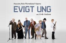 Extrainsatta föreställningar av succén Evigt Ung