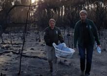 Biltema Foundation donerar 6,5 miljoner till nödhjälp i Australien