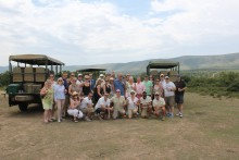 ​Fred. Olsen Cruise Lines celebrates its 20th 'Viking Masters Trip' in South Africa!