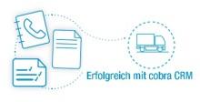 Die MES Entsorgungs Service GmbH vertraut auf cobra CRM PRO