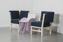 ​Beckmansalumn en av talarna på Dutch Design Week