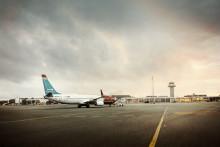 Luftrommet åpnet: Tekniske problemer løst