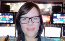TV2 -journalist vant reisen til Stockholm