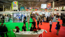 Natural Products Scandinavia & the Nordic Organic Food Fair return to MalmöMässan
