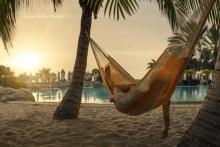 Hver tiende rejser helst på solo-ferie