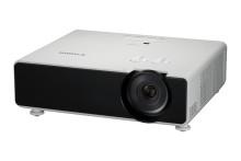 Kompakt, kostnadseffektiv och högkvalitativ – Canon presenterar installationsprojektorn LX-MU500Z med laserteknik
