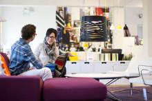 Svenssons i Lammhult etablerar stor möbelbutik i centrala Malmö