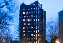 Mattias Hedberg Ek får Lunds stadsbyggnadspris