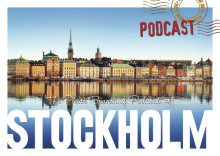 The Place Branding Podcast: Stockholm episode