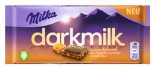 Megérkezett a Milka Dark Milk
