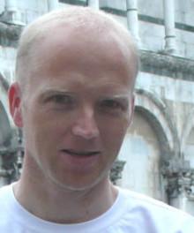 Peter Helms