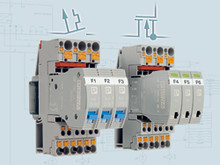 Shut-off reliability and system availability: Selective Power Distribution with Device Protection Switches