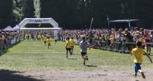 30 000 barn knatade in 1 miljon kronor till ungas friidrottande