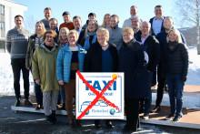 Taxilov svekker tilliten