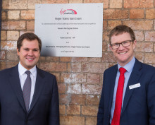 Virgin Trains invests £1.2M in Newark Northgate station