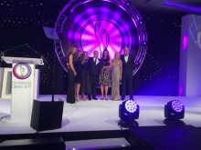 Gather & Gather scoops two awards at the Foodservice Cateys 2017
